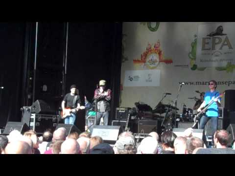 Elevation U2 Tribute-With Or Without You,Liverpool 26-08-2012