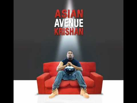 Asian avenue graphics
