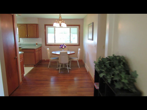 3856 Northview Dr. Stow Ohio 44224 lease purchase inside video.  Easy Financing!