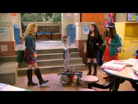 Dog With A Blog - Stan Gets Schooled | Official Disney Channel Africa