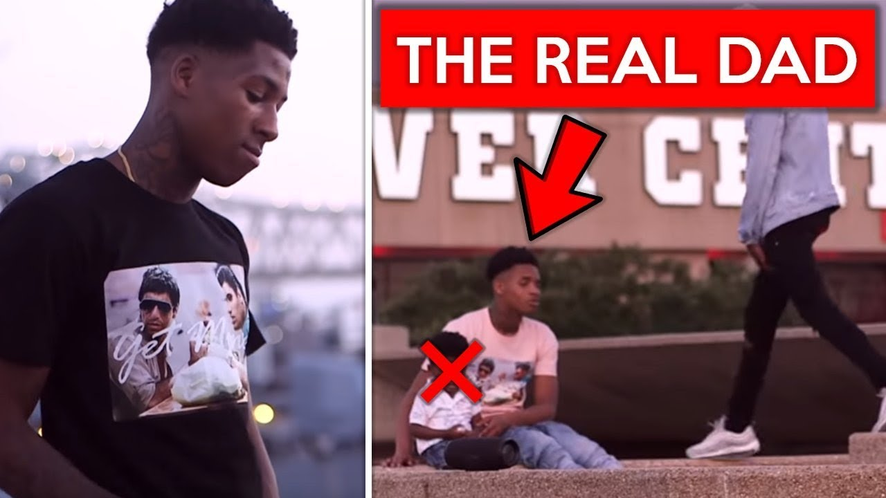 The Sad Truth To Nba Youngboy Drawing Symbols Youtube