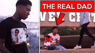 The Sad Truth To nba youngboy - drawing symbols...