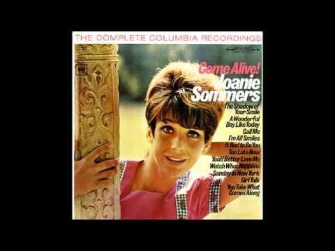 Girl Talk - Joanie Sommers