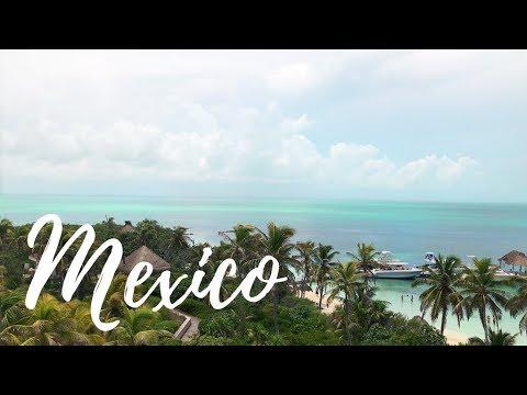 Holiday In Mexico - Cancun, Tulum, Akumal Bay - Beach & Wellness Resort