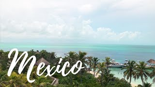 Holiday in Mexico - Cancun, Tulum, Akumal Bay - Beach & Wellness Resort