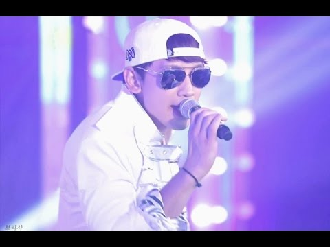 "140928 Fanmade MV - Running Man E214 ""我的她"" 舞台片段cut [中字]"