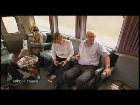 service-reisen: Auf Schienen durch die Welt