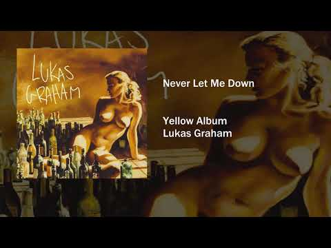 Never Let Me Down - Lukas Graham