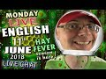Download Hay Fever - Live English - Nose idioms - 11th June 2018 - Mr Duncan - listen / learn / laugh