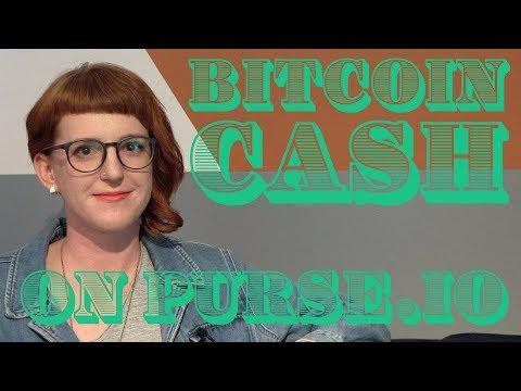 Bitcoin Cash Support On Purse.io