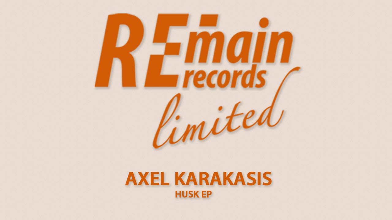 Axel Karakasis - Temporary
