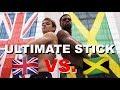 GB VS. JAMAICA I ULTIMATE STICK ft. Yona Knight-Wisdom   Tom Daley