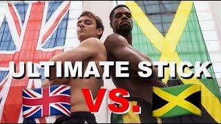 gb vs jamaica i ultimate stick ft yona knight wisdom tom daley