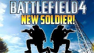 Battlefield 4: Obliteration Gameplay - NEW SOLDIER! - w/Preston & Vikkstar123