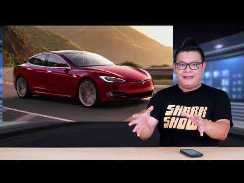 """Tesla เปิดตัว """"Plaid"""" ระบบขับเคลื่อนใหม่มอเตอร์ 3 ตัว ทำลายสถิติสนาม Laguna Seca"""