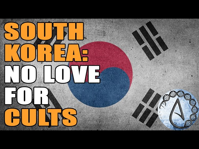 South Korean Cult Acts As Super Spreader