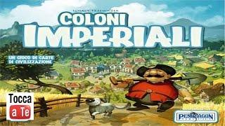 Coloni Imperiali