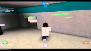 ROBLOX Mad Paintball - How to Unlock Harry!