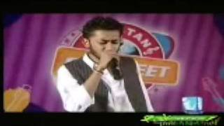 Pakistan Sangeet Icon (Karachi Auditions) Pt 1 4