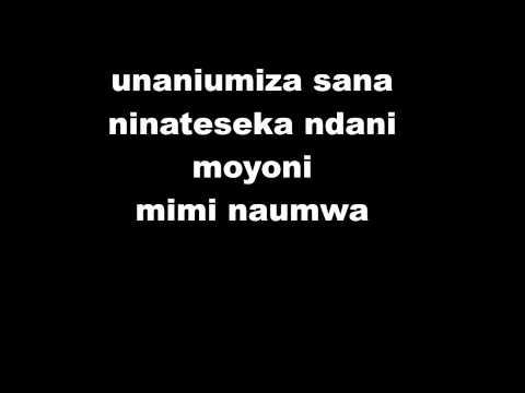 Jose Chameleon-Badilisha Lyrics