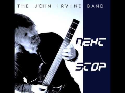 The John Irvine Band: 'Pyramid Power' (Classic Fusion/Progressive Jazz-Rock)