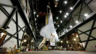 Go For Launch! Space Shuttle The Time-Lapse Movie