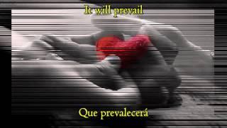 Peter Heppner - A Love Divine ( Subtitulado )
