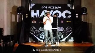 Joe Flizzow  Apa Khabar feat  SonaOne