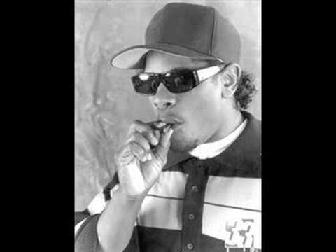 Eazy-E - Any Last Werdz (slowed)