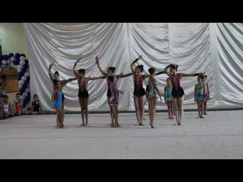 Ереван-девочки Анны