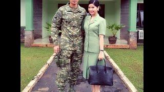 Hitam Putih Trans7 : Agus Yudhoyono & Annisa Pohan