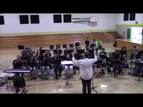 Weed Elementary School Spring Concert May 2016