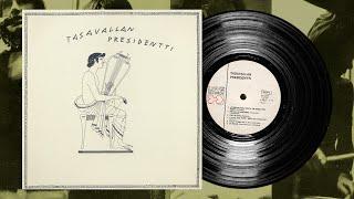 TASAVALLAN PRESIDENTTI - TASAVALLAN PRESIDENTTI (1969) | FULL ALBUM