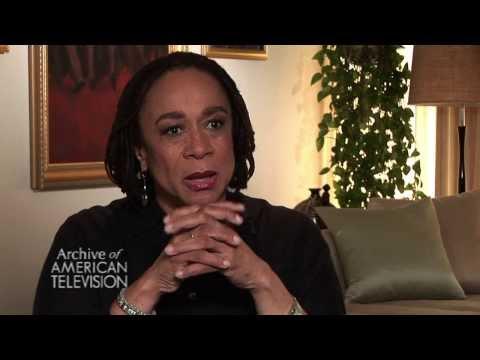 S. Epatha Merkerson discusses