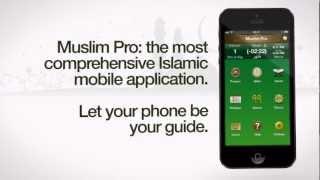 Muslim Pro - Islamic Mobile Application