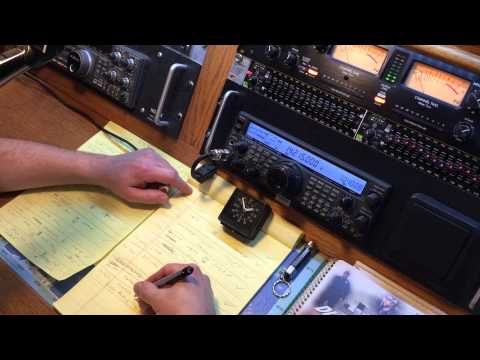 The Fun Of Ham Radio DX - Contacting Stations Around The Glo
