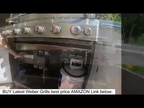 Latest Weber Maintenance and Safety Tips: Gas Grills  Weber Grills