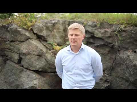 Björn Hagströmer on high-frequency trading