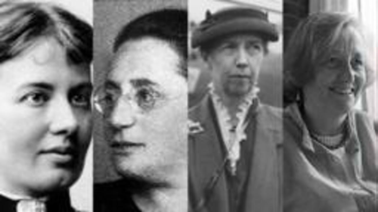 Da de la Mujer: 5 teoremas matemticos cuyas autoras (y sus ...