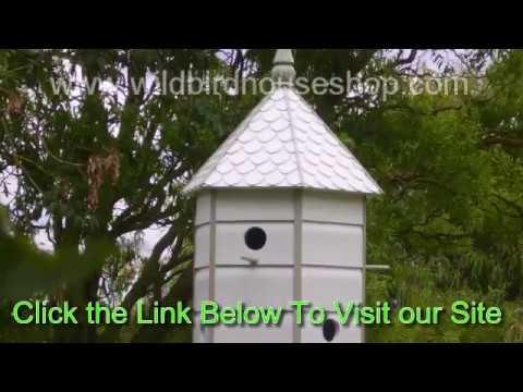 Free Bird House Plans Youtube