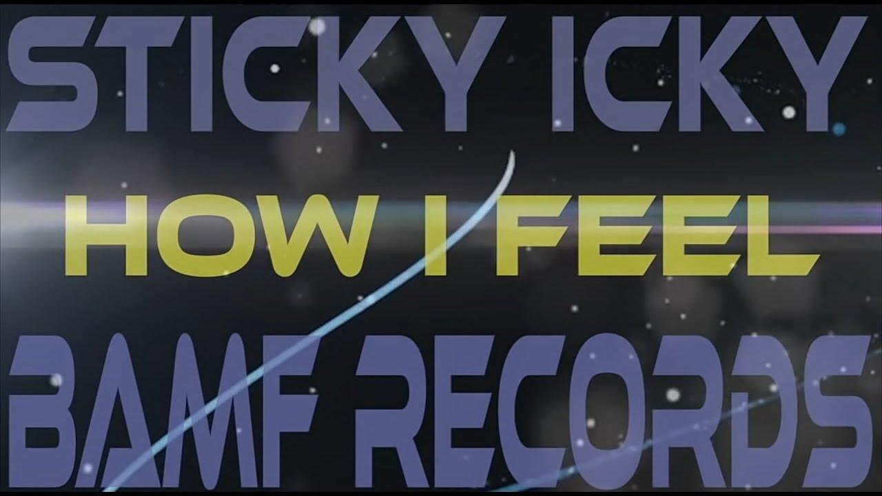 Feeling Sticky Recipe — Dishmaps