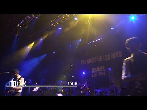 Reykjavík - DVD 10anys (HD)