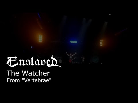 Enslaved -