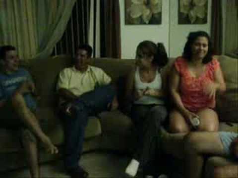 Karaoke Night: Short Film