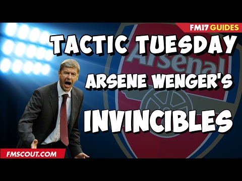 Tactic Tuesday -