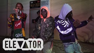 K$upreme x CHASETHEMONEY - Hot Ham Ft. Lil Yachty & Chief Keef (Music Video)
