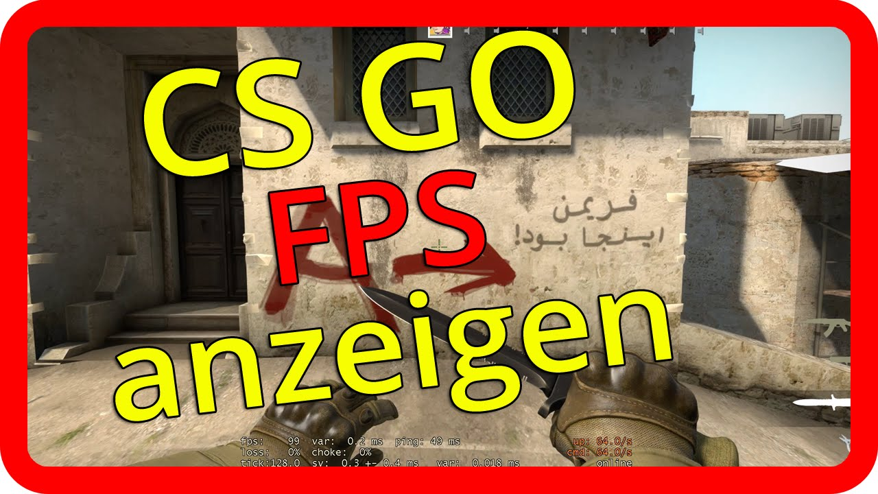Cs Go Deutsch