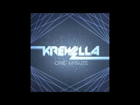 Krewella- One Minute - YouTube