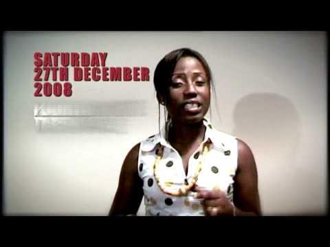 Diana Antwi Hamilton Ensi Wo Yie LAUNCH INVITE