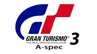 Gran Turismo 3 - Super License All Golds (100% Playthrough)